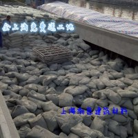 上海码头水泥、黄沙、石子、水泥砖、砌块砖等建材