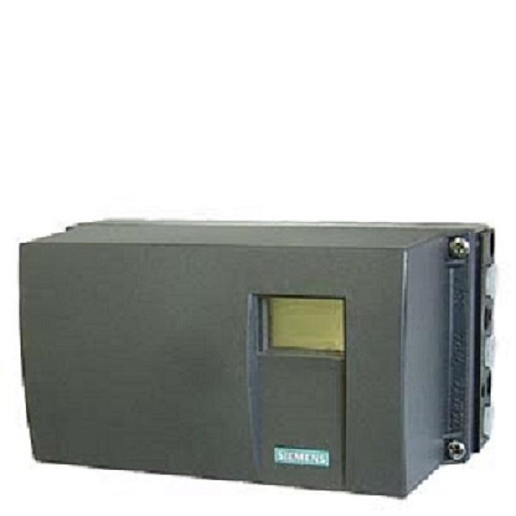 西门子阀门定位器6DR5010-0NG01-0AA1