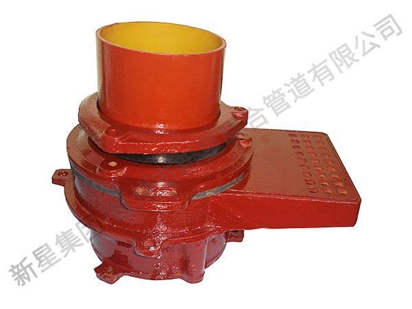 惠州新星铸管不降板同层排水系统、降板同层排水