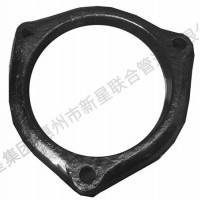 惠州铸铁管、铸铁排水管、不降板同层排水、小半径弯头