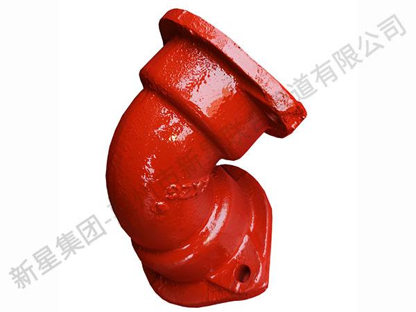 惠州不降板同层排水系统、不锈钢卡箍、弯头、沉箱地漏
