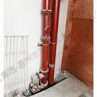 惠州柔性铸铁排水管、不降板同层排水系统、沉箱预埋件