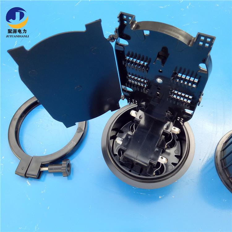 电力通讯器材光缆接头盒AJS型PC塑料光缆接线盒