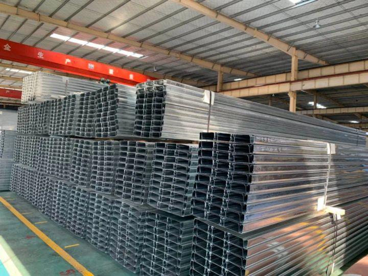 555型闭口楼承板生产厂家,厂家直销楼承板,外贸出口品质