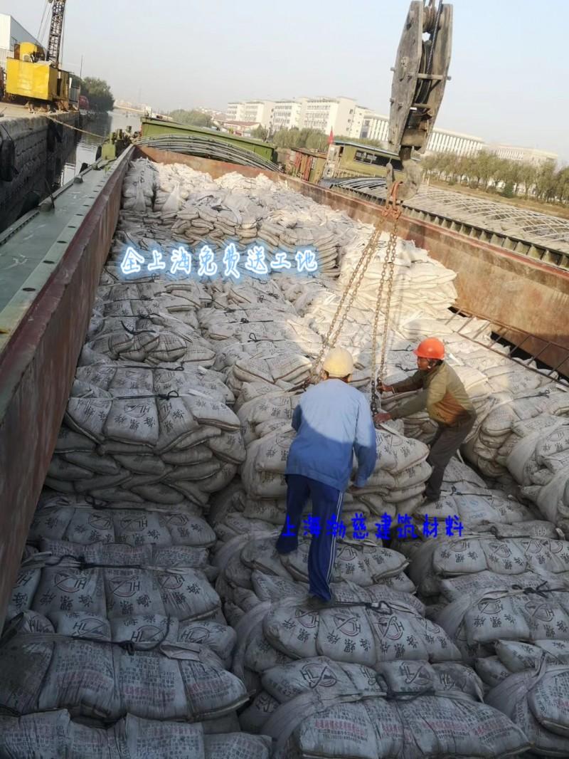 嘉定销售商品混凝土C30,黄沙水泥,石子水泥砖,瓜子片等建材