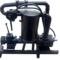 吸污车真空泵故障及解决方案