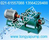销售GL32粘稠淀粉螺杆输送泵