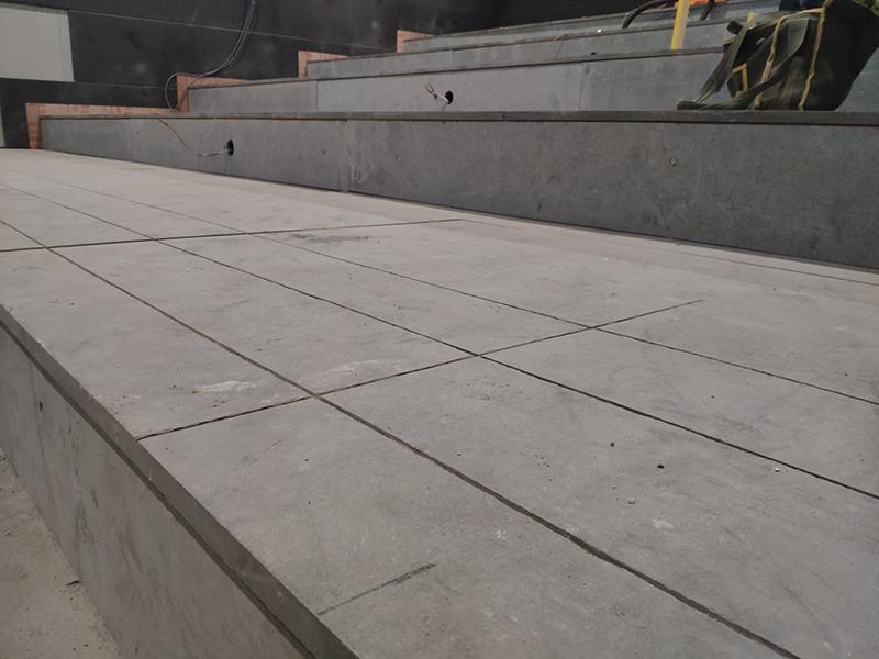 山东12mm加筋纤维水泥板厂家