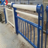 304不锈钢防撞护栏河道两侧不锈钢防撞护栏