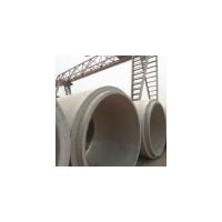 抗渗排污素混凝土水泥管
