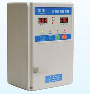 水泵控制器显示缺项 微电脑水泵数显控制器安装