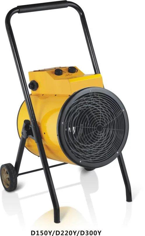 三相工业暖风机 工业暖风机供应 慈溪工业暖风机