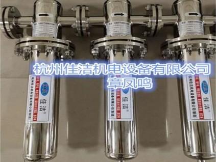 医院氧气除菌过滤器