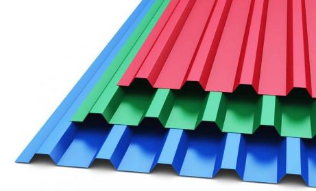 彩钢板的保养办法