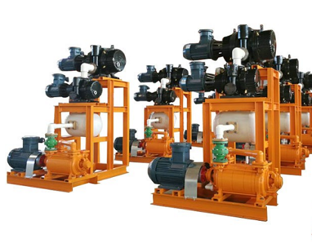 耐酸真空泵怎么维护