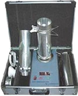谷物容重器