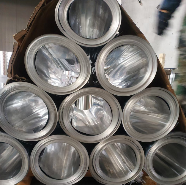 3003耐腐保温铝板