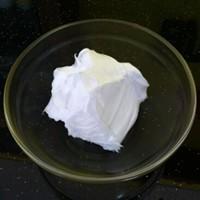 氟素润滑脂 白色高温顶针油