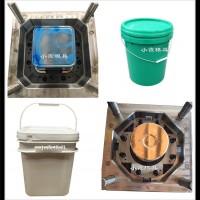 PP油漆桶塑料模具