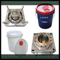 PP中国石化桶模具