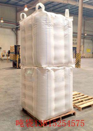 仙桃建材吨袋 仙桃铁矿粉吨袋