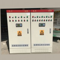 金田泵宝BH386恒压供水变频箱 水泵变频控制器