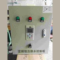 水泵变频上水控制箱 金田泵宝BH386供水变频器