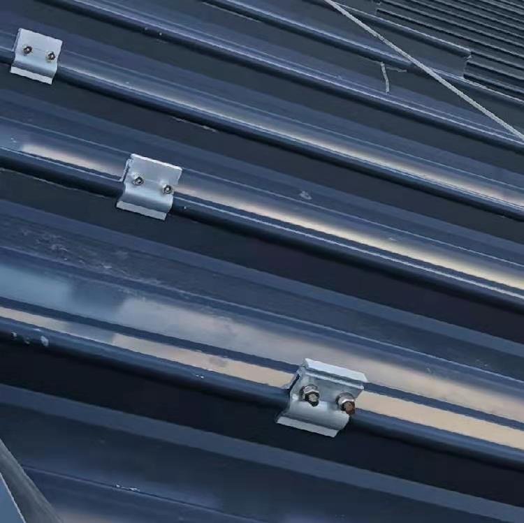 广西铝镁锰板65-430型1.0mm厚厂家直销