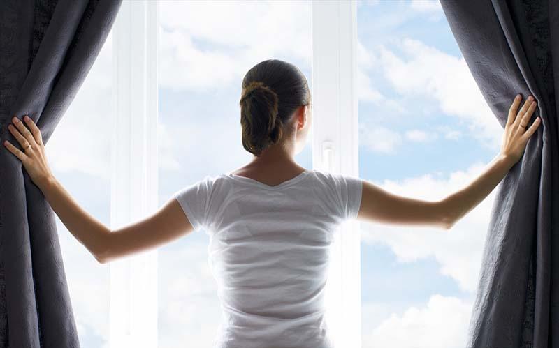 深圳静音三层隔音门窗卧室隔音窗户