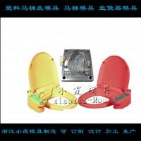 自动马桶盖模具蹲便器模具坐便器模具