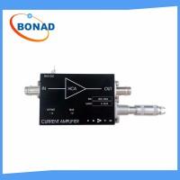 HCA-400M-5K-C电流前置放大器FEMTO