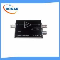 LCA-4K-1G低噪声固定增益电流放大器