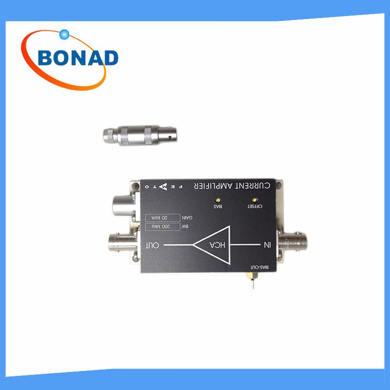 HCA-200M-20K-C电流放大器 FEMTO电流放大器