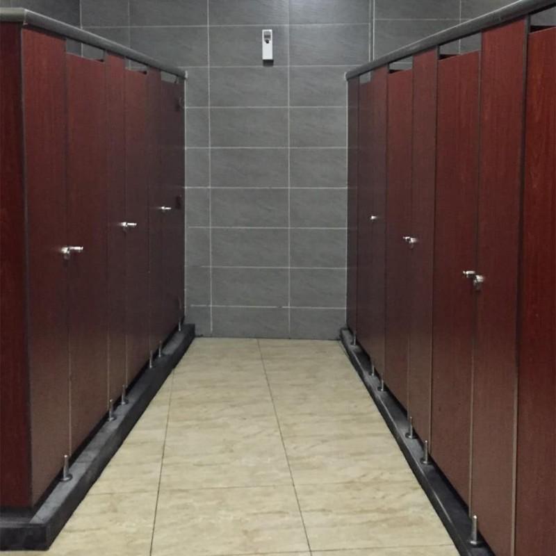 四川成都【公共卫生间门板隔断/公厕隔断门板/洗手间隔断】