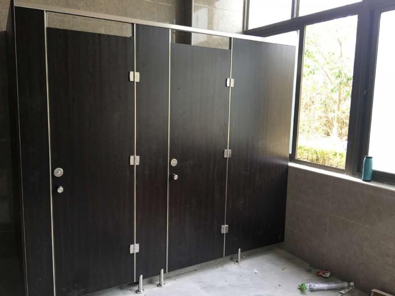 四川成都【公共卫生间/厕所隔断门板】厂家直销