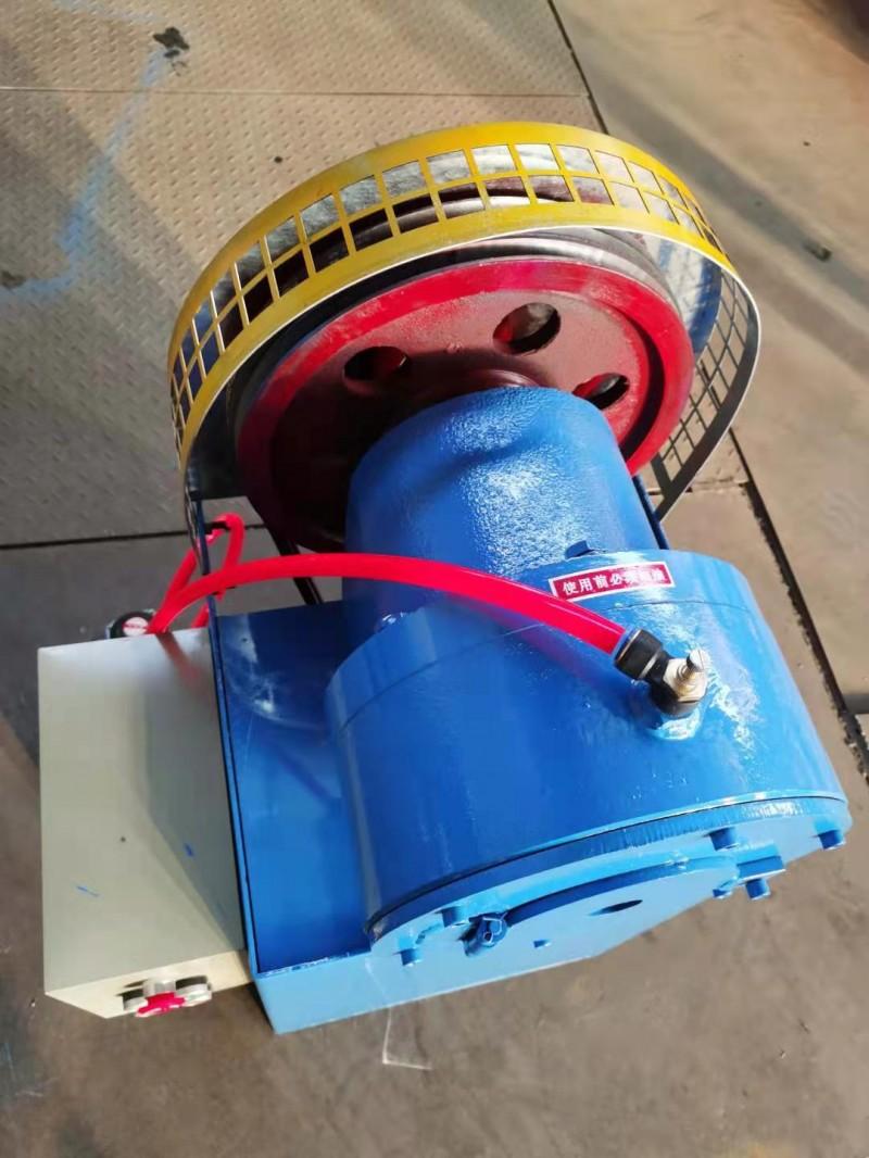 电动管子缩管机 锥度电动缩管机 小型缩头机