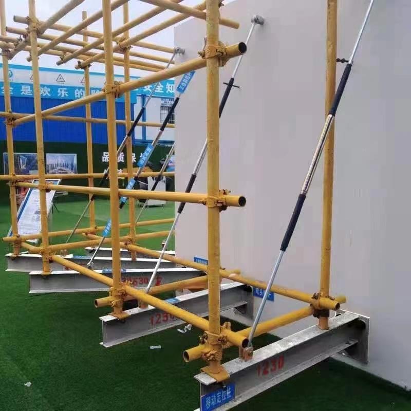 新型悬挑梁工字钢