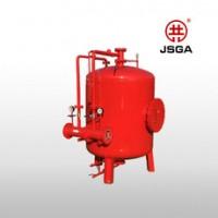 潍坊共安消防压力式泡沫比例混合装置/泡沫灭火装置/地下车库泡沫罐生产厂家PHYML100/30