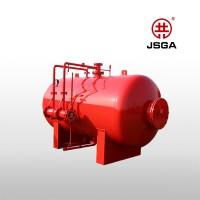 潍坊共安消防压力式泡沫比例混合装置/泡沫液储罐/泡沫灭火装置/泡沫罐生产厂家PHYM100/30