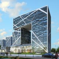 武隆区外墙玻璃设计施工_武隆幕墙门窗维修_重庆航鸿幕墙公司
