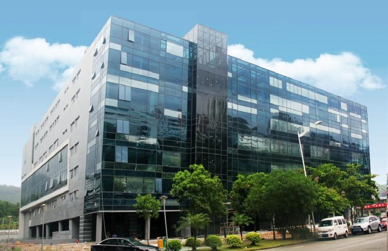 南川区外墙玻璃设计施工_南川幕墙门窗维修_重庆航鸿幕墙公司