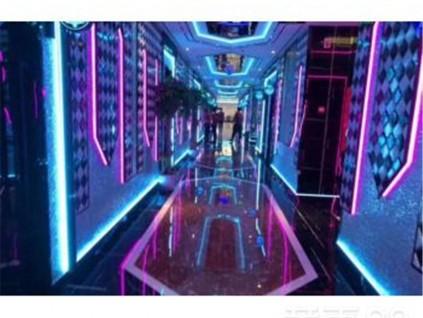 拉萨林芝酒吧KTV健身房麦爵士智能灯光厂家