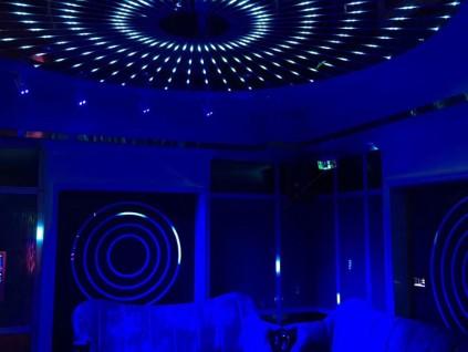 西安咸阳榆林渭南延安汉中酒吧KTV健身房智能灯光设计调试
