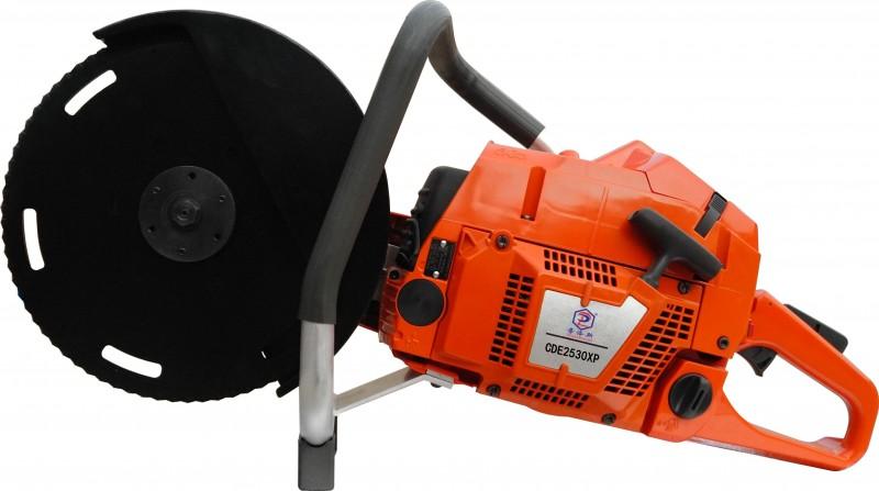 消防救援装备/消防破拆装备/双轮异向切割锯