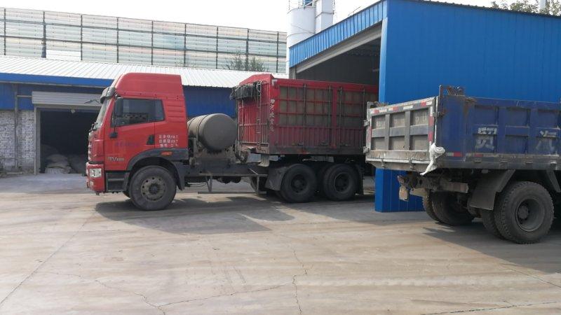 高水材料供应商