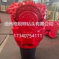 长期供应优质8 1-2金属密封牙轮钻头