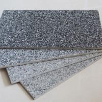 玻彩石 干挂石材替代品 墙面装饰新材料