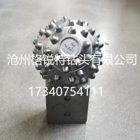 桩基旋挖工程供应8 1/2牙轮掌片格锐特专业生产厂家