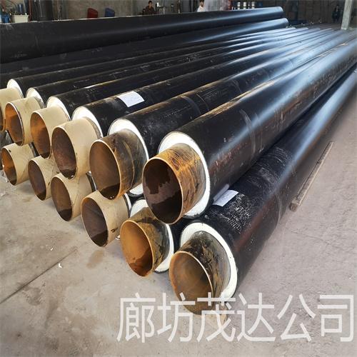 供应聚乙烯发泡保温管