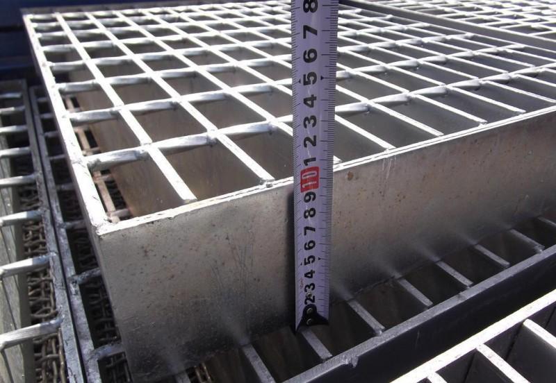 停车场集水井盖铁格栅A雨花台停车场集水井盖铁格栅A厂家定制